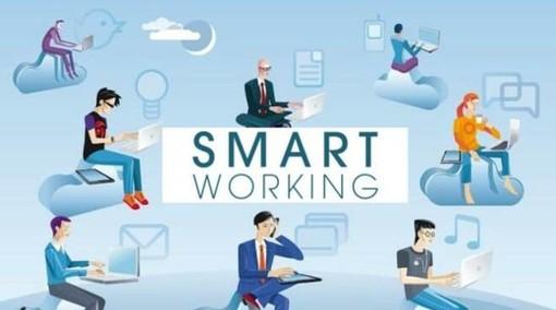 Smartworking, quanto pesa in bolletta? Fino a 268 euro in più a famiglia