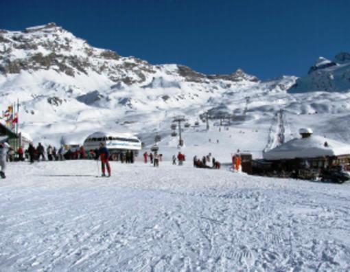 In Valle d'Aosta lo sci è eco-sostenibile