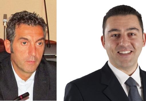 Marco Sorbara e Nicola Prettico