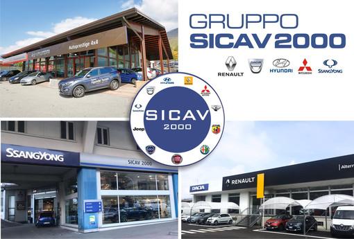 Grazie al Gruppo Sicav2000 puoi acquistare ora la tua auto e iniziare a pagarla nel 2021