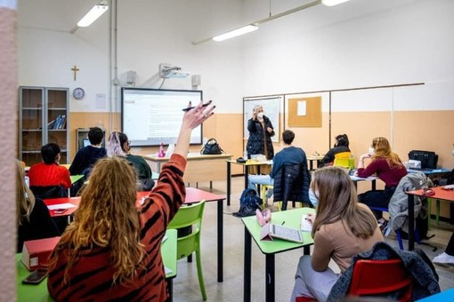 Anno scolastico 2021/22, studenti valdostani in classe dal 13 settembre