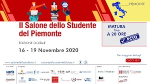 L'UniVdA celebra Gianni Rodari e si presenta al Salone dello studente