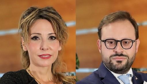 Tensioni tra Nicoletta Spelgatti e Stefano Aggravi