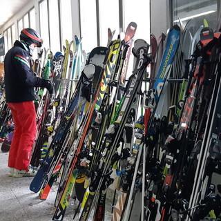 Riaprire lo sci per i nostri giovani e per l'economia locale