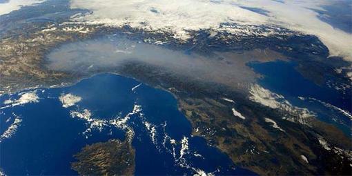 Smog e depurazione, Italia deferita a Corte Ue