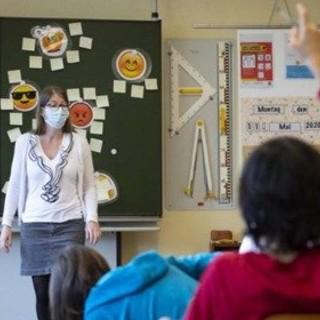 Aosta: Al via iscrizioni prima classe scuola Primaria