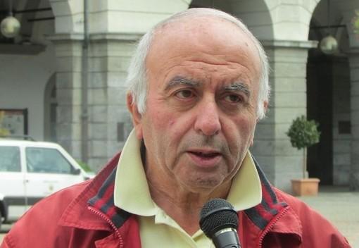Giuseppe Sagaria, presidente Ascom Aosta