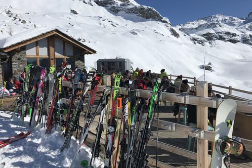 Il Governo ha deciso: stop allo sci fino al 5 marzo