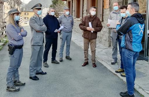 Dopo gli avvistamenti ad Arvier,  riunione tecnica per la gestione della presenza del lupo - VIDEO