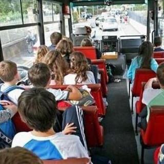 Tutti a scuola sì, ma anche i trasporti devono concorrere a favorire la cultura