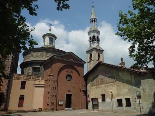 Nuova edizione progetto Fondazione Crt per recupero santuari