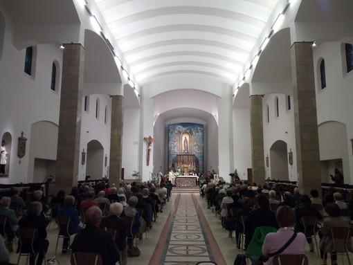 Aosta: Festa del Santuario di Maria Immacolata Regina della Valle d'Aosta