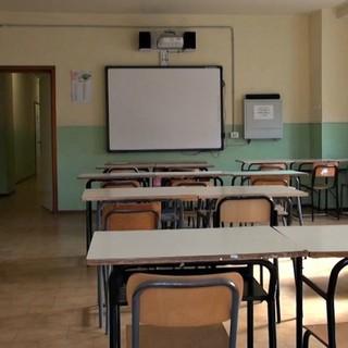 Pronte ad Aosta le prime aule temporanee del liceo Berard