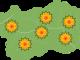 Splende la primavera nel fine settimana