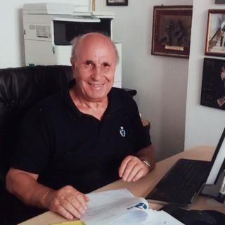 Raffaele Statti segretario UilTucs Vda soddisfatto per l'accordo raggiunto con Mondialpol