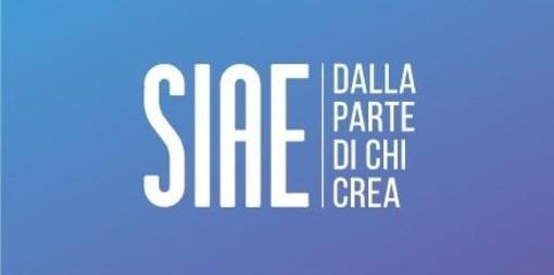 SIAE – INTERVENTI SU ABBONAMENTI STAGIONALI PER MUSICA D'AMBIENTE ANNO 2021