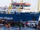 Il Governo italiano e i paesi UE si attivino con urgenza per sbarco immediato da navi Sea Watch e Sea Eye