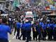 Carneficina contro i cristiani nello Sri Lanka