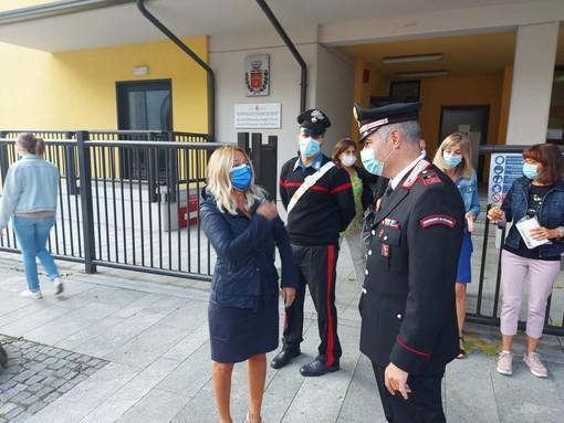 I Carabinieri e l'impegno alla formazione della cultura del rispetto