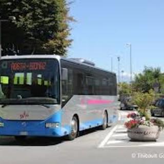La Regione incentiva l'uso dei mezzi pubblici