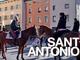 Aosta: In piazza Roncas la benedizione degli animali domenica 19 gennaio