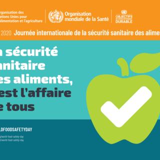 7 Giugno Giornata sicurezza alimentare, importante sensibilizzare i giovani