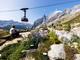 Sulle pendici del Monte Bianco rifiorisce il Giardino Saussurea