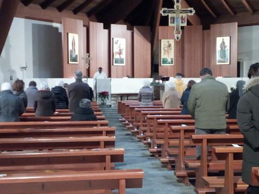 La Parrocchia di Saint Martin de Corleans presidio ecclesiale della francofonia in Valle