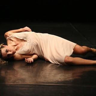 In Cittadella la coreografa Mariella Celia con il progetto 'Bisbigliata creatura'