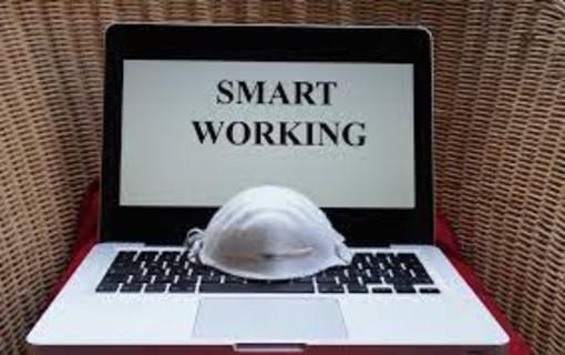 Smart working: dal 15 ottobre le nuove regole nell'Amministrazione regionale approvate dalla Giunta regionale