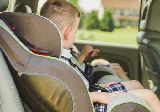 I seggiolino per auto più sicuri