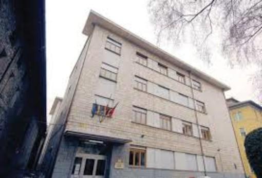Porte aperte all'Istituto Tecnico Manzetti
