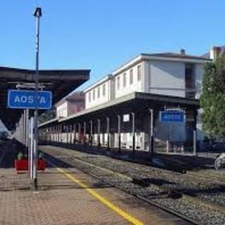 Viaggi in ferrovia gratuiti in Valle d'Aosta per tutto 2020