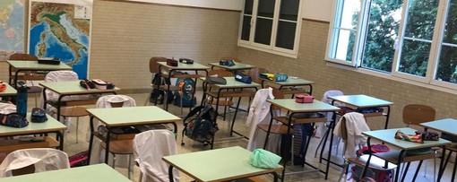 In isolamento anti Covid quasi 750 tra studenti e docenti valdostani