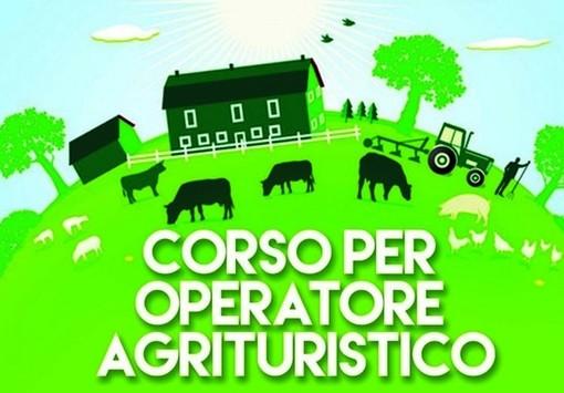 CORSO FORMAZIONE PER OPERATORI AGRITURISTICI