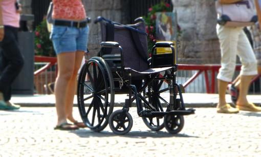 Approvati i progetti di vita indipendente delle persone con disabilità