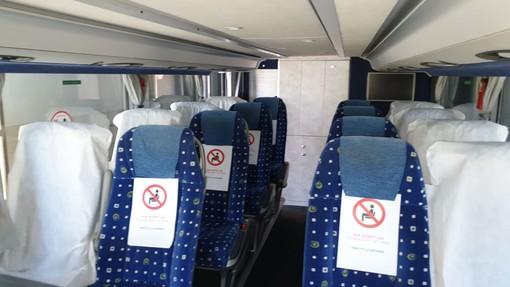 Al via da giovedì 23 luglio il taxi-bus turistico che attraversa la Valle