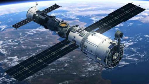Rientro sulla Terra della stazione spaziale cinese Tiangong 1