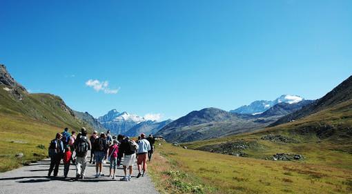 'A piedi tra le nuvole' per conoscere meglio il Parco del Gran Paradiso