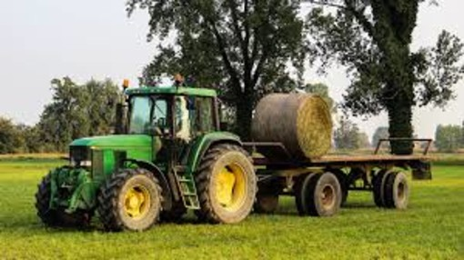 Un seminario web sulle innovazioni tecnologiche nelle macchine agricole