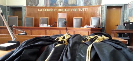 'Ndrangheta; Inchiesta Egomnia, 'l'amicizia con un giudice pericoloso intreccio'
