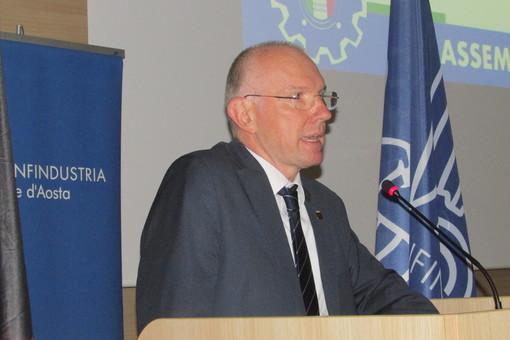 Scioglimento Comune di Saint-Pierre: E' necessario impegno e lavoro per allontanare ogni dubbio  sulla correttezza delle nostre istituzioni