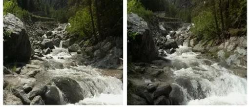 Un indicatore per valutare effetto derivazioni idriche sul paesaggio fluviale