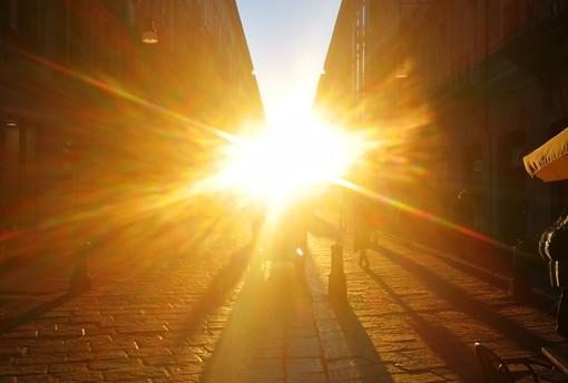 Torino città celeste compie 2048 anni. Uno studio del valdostano Guido Cossard