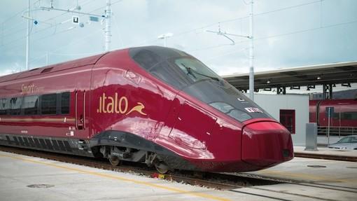 Italo-Treni assume diplomati e laureati