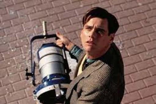 Arvier: Per la rassegna cinema all'aperto The Truman Show