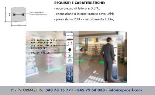 La novità assoluta di Maison Loisir 2020 il TOTEM SmartTCC