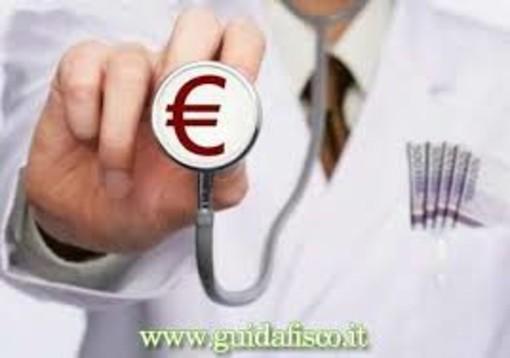 Ticket sanitari in Valle i più cari d'Italia
