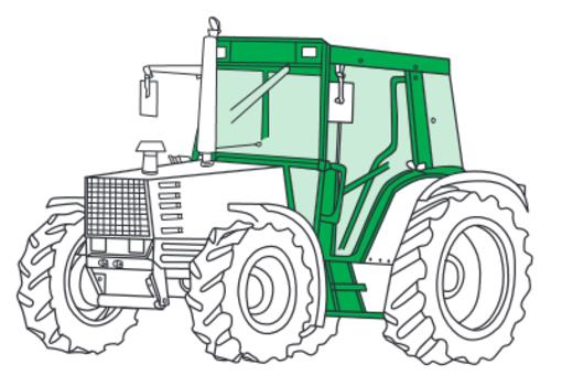 Corsi di formazione per l'uso di trattrici agricole