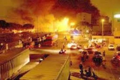 Undici anni fa la tragedia del disastro ferroviario di Viareggio